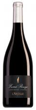Domaine de l'Arjolle Côtes de Thongue Fumé Rouge