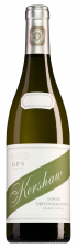 Kershaw Wines Lower Duivenhoks River GPS Chardonnay
