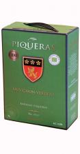 Piqueras Almansa Verdejo-Sauvignon Blanc BIB 3 liter
