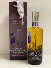 Annandale Man O' Sword Vintage 2015