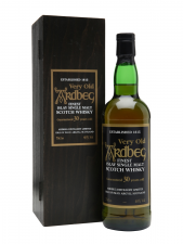 Ardbeg 30 yrs old
