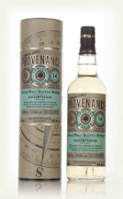 Auchentoshan 14 yrs Provenance 2002