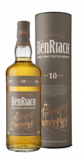 Benriach 10 yrs Tube