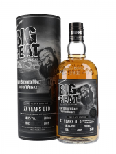Big Peat 27yrs Black Edition