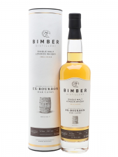 Bimber ex Bourbon Oak Casks Batch 2
