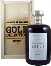 Blackcurrant Gold liquor