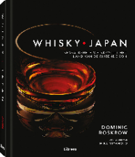 Boek whisky Japan