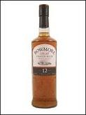 Bowmore 12 yrs old
