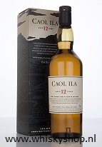 Caol Ila 12 yrs old