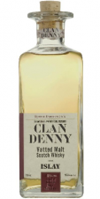 Clan Denny Vatted Malt Islay