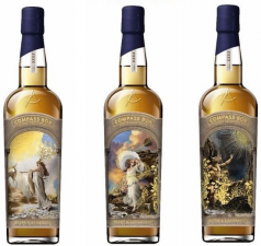 Compass Box Myths & Legends (set)