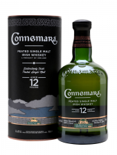 Connemara 12 yrs old