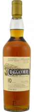 Cragganmore 10 Cask Strength TUBE