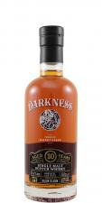 Glen Elgin 10yrs Darkness Moscatel Finish