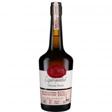 Calvados Drouin 17yrs Hine Cognac