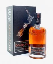 The New Zealand Whisky Company - Dunedin 18yrs Doublewood