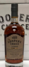 Family Silver 1988 Coopers Choice
