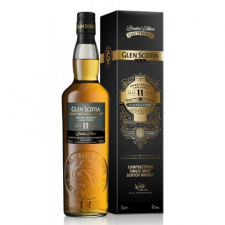 Glen Scotia 11yrs Sherry Double