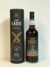 Glen Spey 11yrs 2007 PX Cask Finish James Eadie