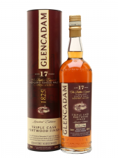 Glencadam 17 yrs Portwood Finish