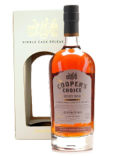 Glenrothes sherry bomb coopers choice Tube