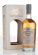 Glenturret coopers choice 1986