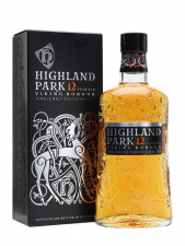 Highland Park 12 yrs old