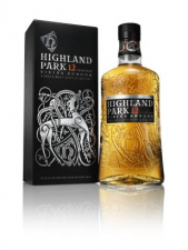 Highland park 12 yrs Viking Honour