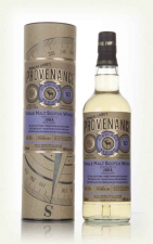 Jura 10 yrs old Provenance