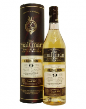 Kildalton 9 yrs - The maltman