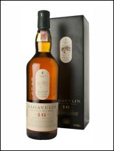 Lagavulin 16 yrs old