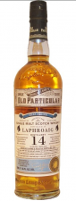 Laphroaig 14yrs Old Particular
