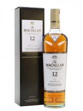 Macallan 12 yrs Sherry Oak Cask