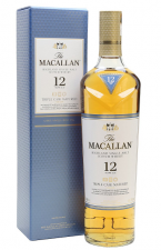 Macallan 12 yrs triple cask