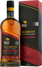 Milk & Honey Elements sherry