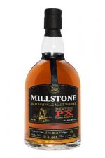 Millstone Peated px tube