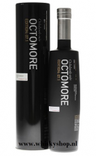 Octomore 07.1/208 PPM Tube