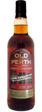 Old Perth Sherry Cask Cask Strenght