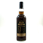 Old Perth single cask 13 yrs