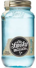 Ole Smoky Moonshine - Blue flame