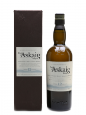 Port Askaig 12yrs Tube
