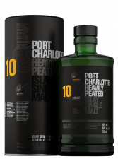 Port Charlotte 10yo Heavily Peated