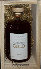 Raspberry Gold Selection