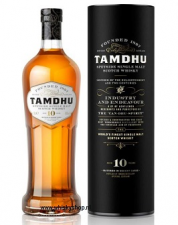 Tamdhu 10 yrs old tube