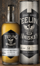Teeling 16yrs Abafado Cask Finish