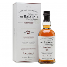 The Balvenie 21 yrs old portwood