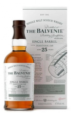 The Balvenie 25 yrs