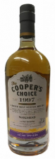 The Coopers Choice Wardhead 1997 (secret Speyside)