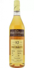 the maltman Port Charlotte 12 yrs TUBE