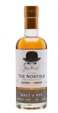 The Norfolk Malt 'n'Rye